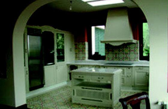 Reformas de cocina  A Coruña