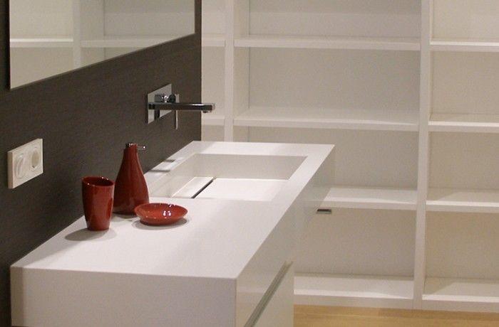 Reformas de baño: Servicios de Ebanistería Roal
