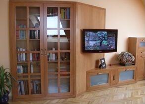 Diseño de muebles: Servicios de Ebanistería Roal