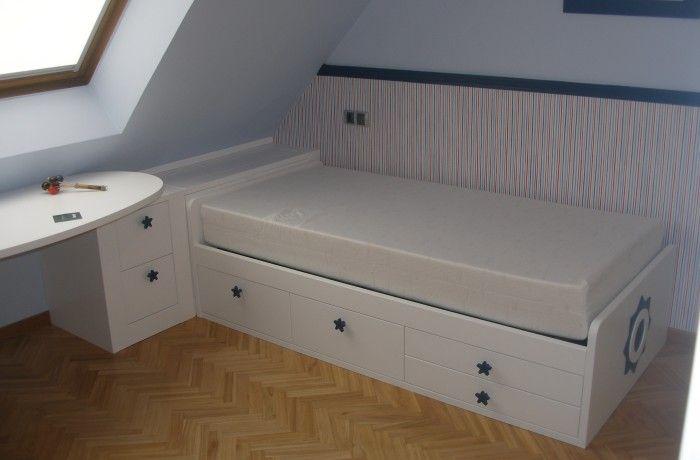 Dormitorios para soñar: Servicios de Ebanistería Roal