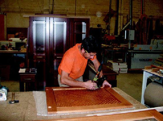 Diseño de muebles La Coruña