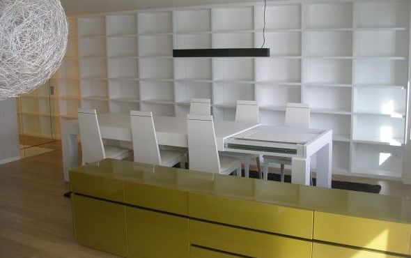 Muebles de salón en Ebanistería Roal