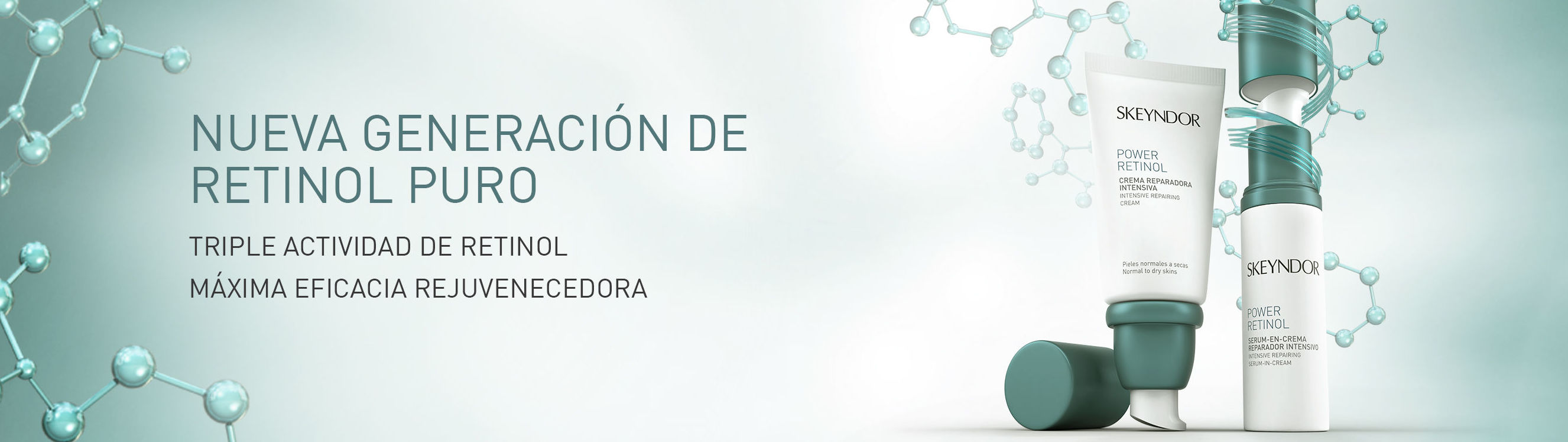TRATAMIENTO FACIAL RETINOL: Servicios de Estetikk@ Alejandra Motta