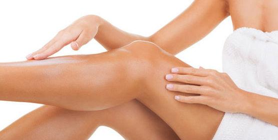 Tratamientos corporales Jerez