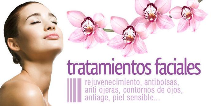 Tratamientos Faciales \u002D Alejandra Motta