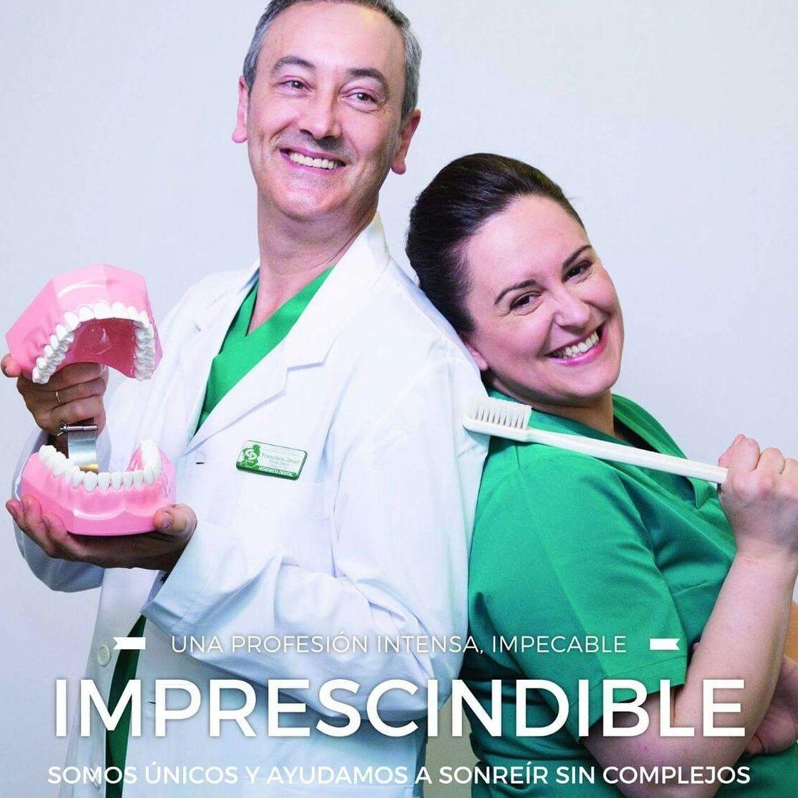 Foto 1 de Dentistas en Verín | Policlínica Dental Val de Monterrei