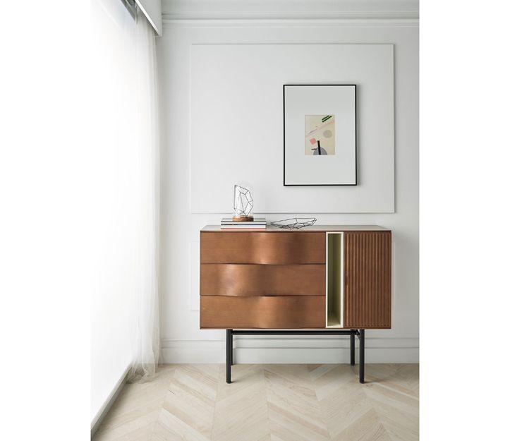Muebles Colmar. Colección Wave 2017