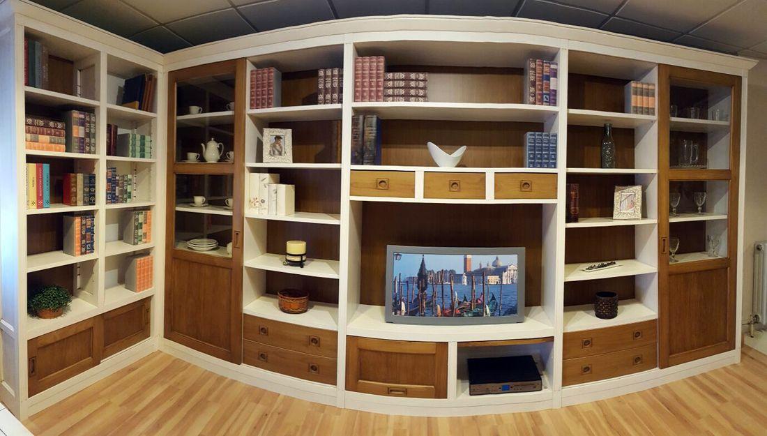 Muebles de diseño a medida en Soria
