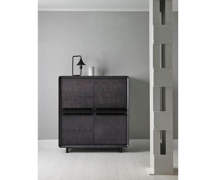 Muebles Colmar. Colección Frame 2017