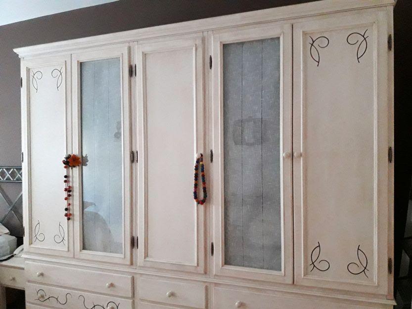 Armarios de dormitorio a medida en Soria