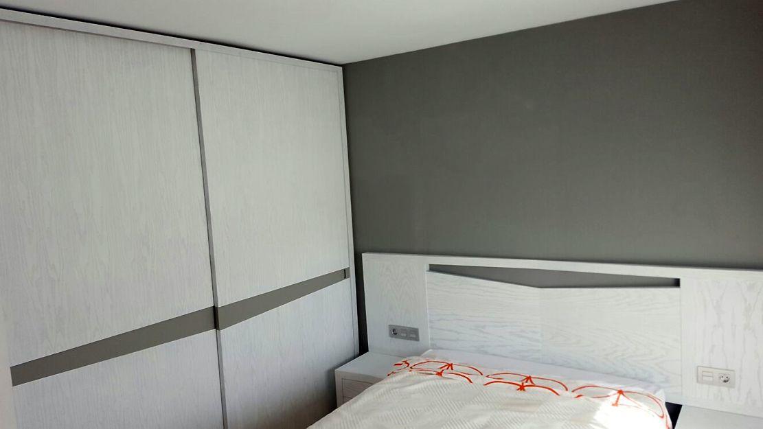Fabricante de dormitorios modernos en Soria