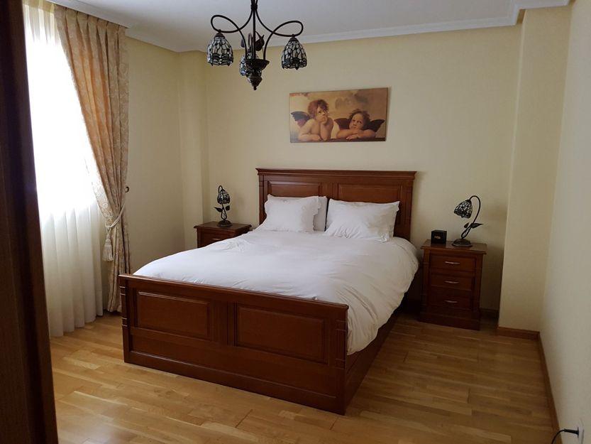 Fabricante de muebles de dormitorio de madera en Duruelo de la Sierra