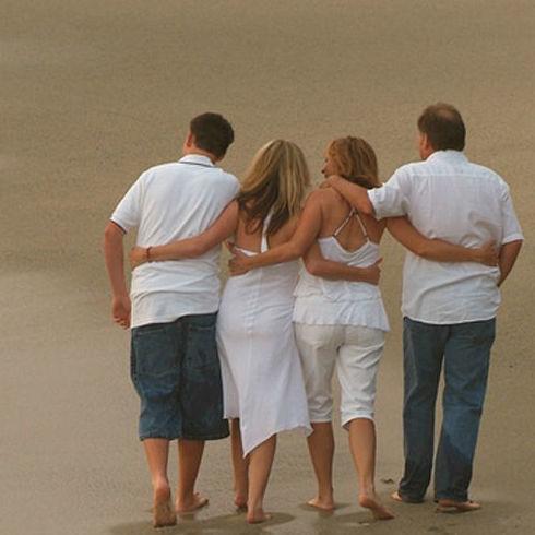 Terapia familiar: Terapias de Esperanza Psicólogos