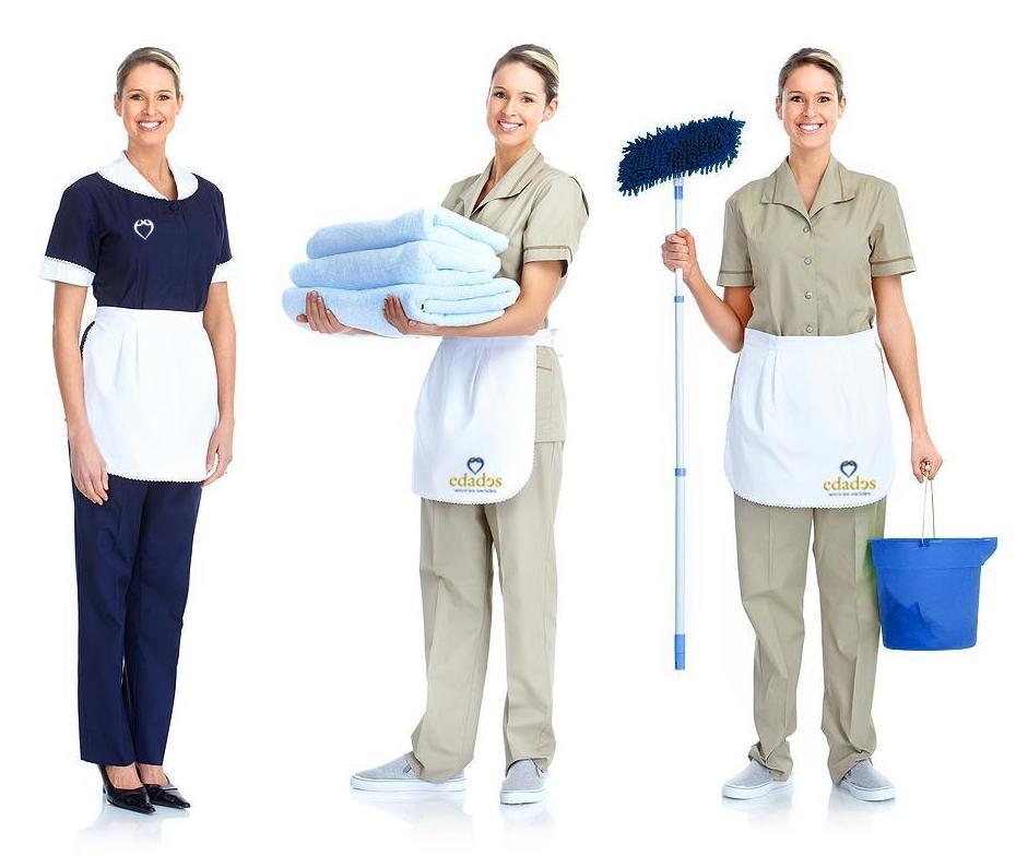 Servicios de limpieza para particulares y oficinas