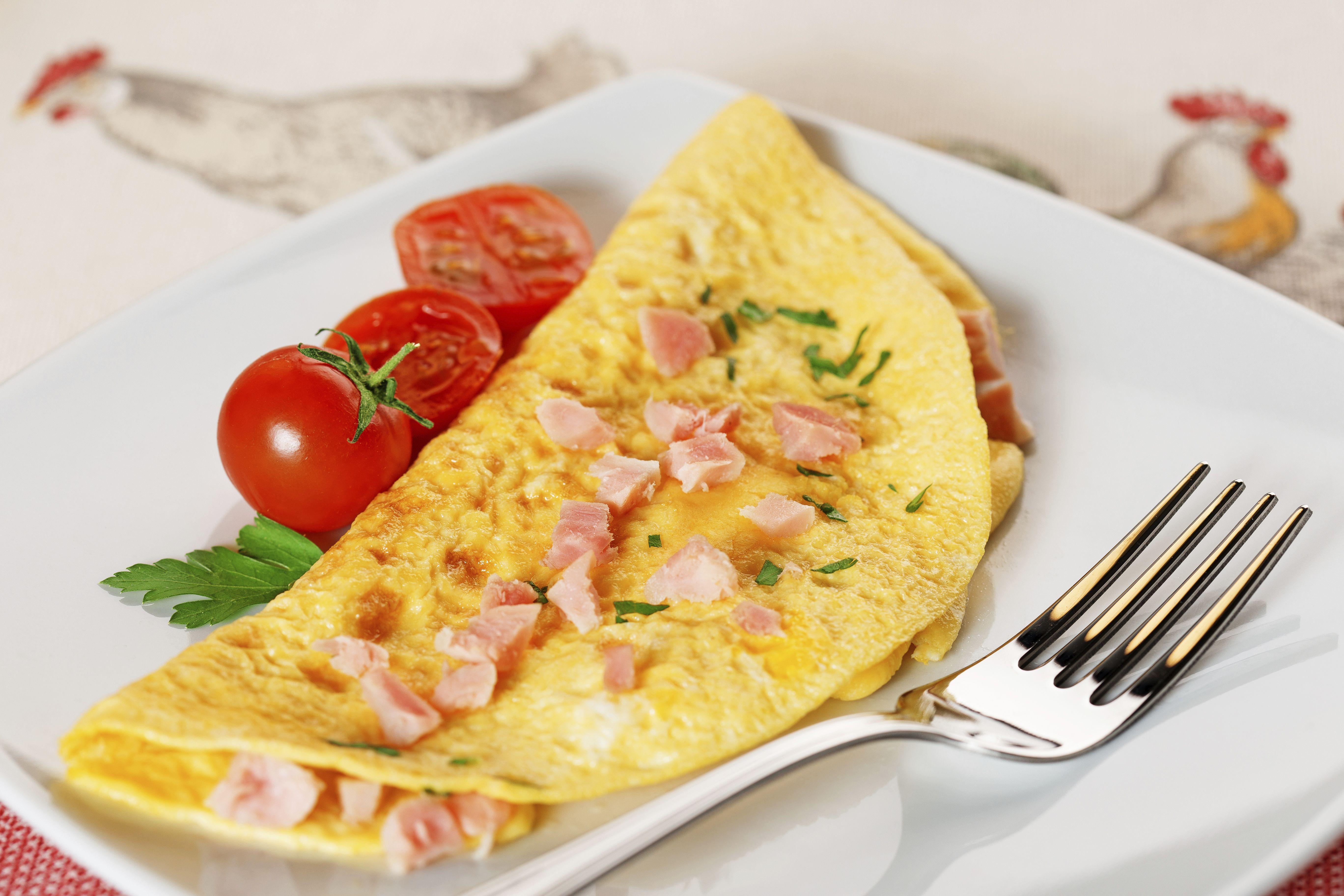 Tortillas y huevos: Carta de El Balcón del Brezal