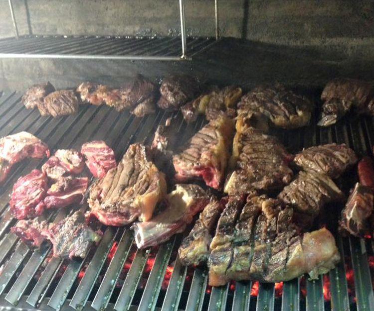 Carnes de primera calidad