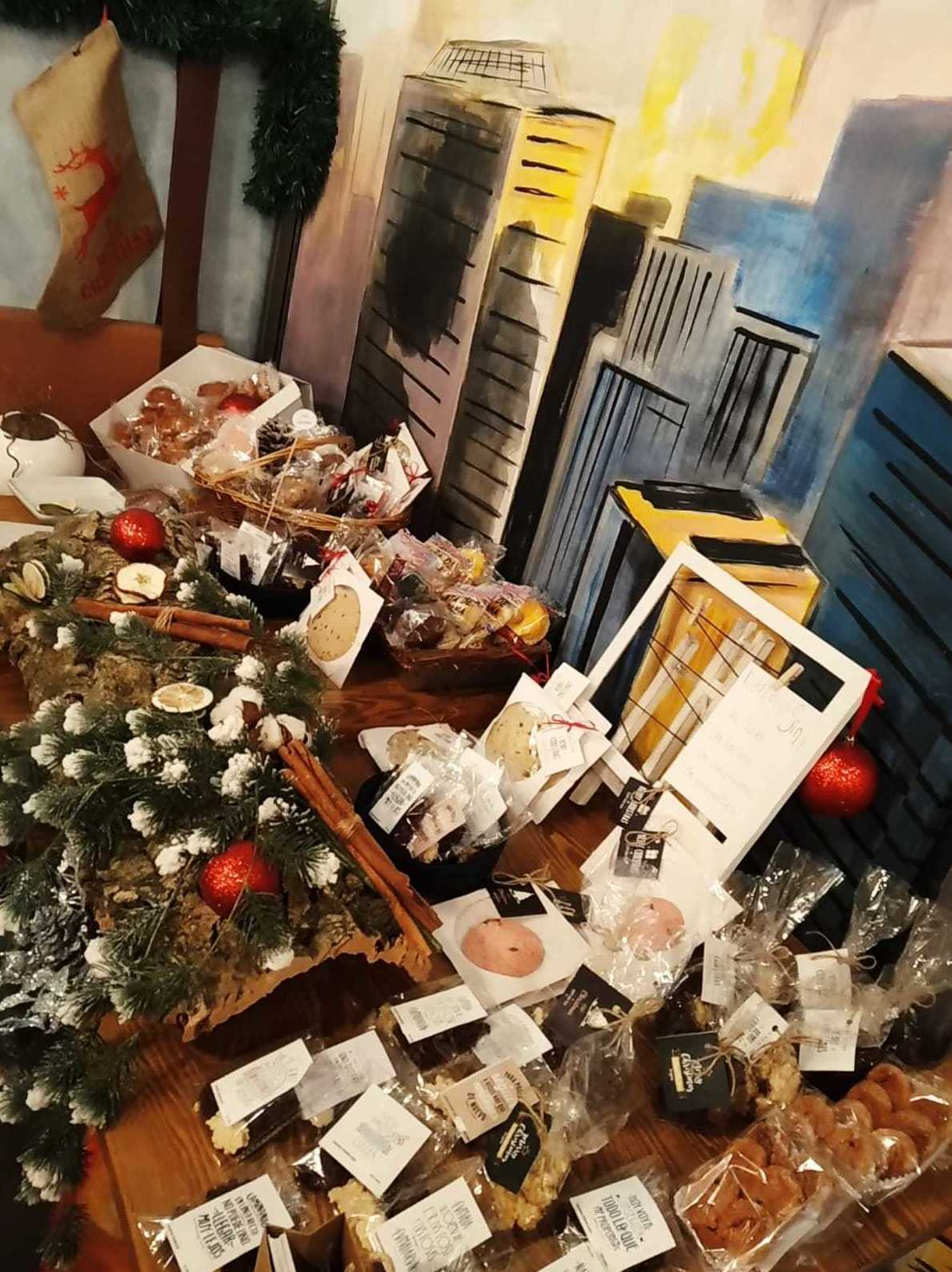 Foto 5 de Productos sin gluten y sin lactosa en Valencia | La Tatarabuela Magdalena