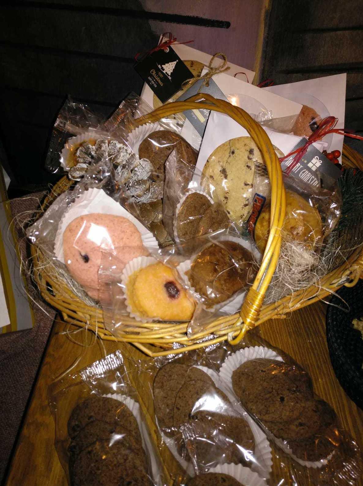 Foto 21 de Productos sin gluten y sin lactosa en Valencia | La Tatarabuela Magdalena