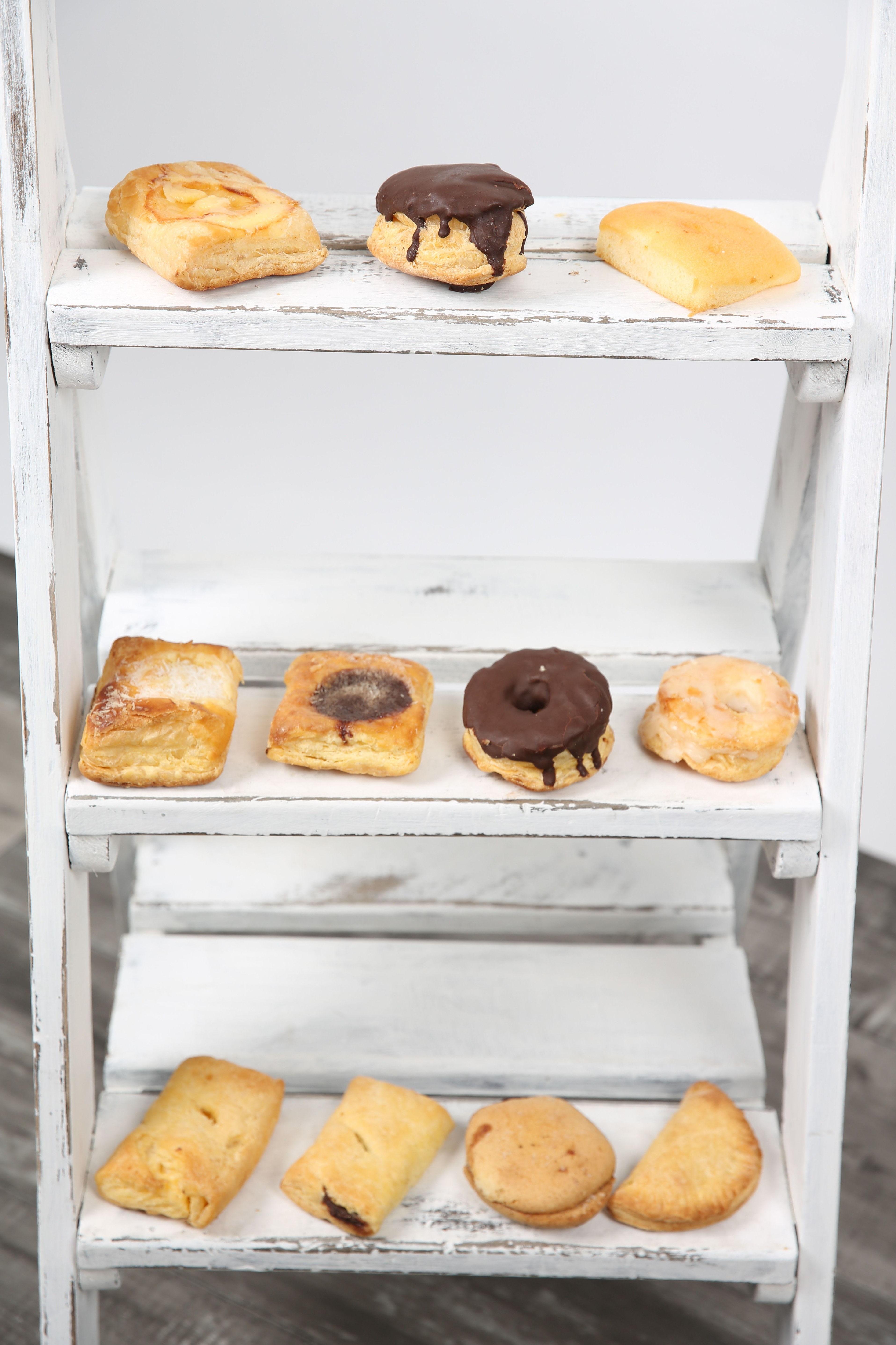 Foto 26 de Productos sin gluten y sin lactosa en Valencia | La Tatarabuela Magdalena