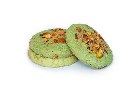 Cookies de pistacho: Productos de La Tatarabuela Magdalena