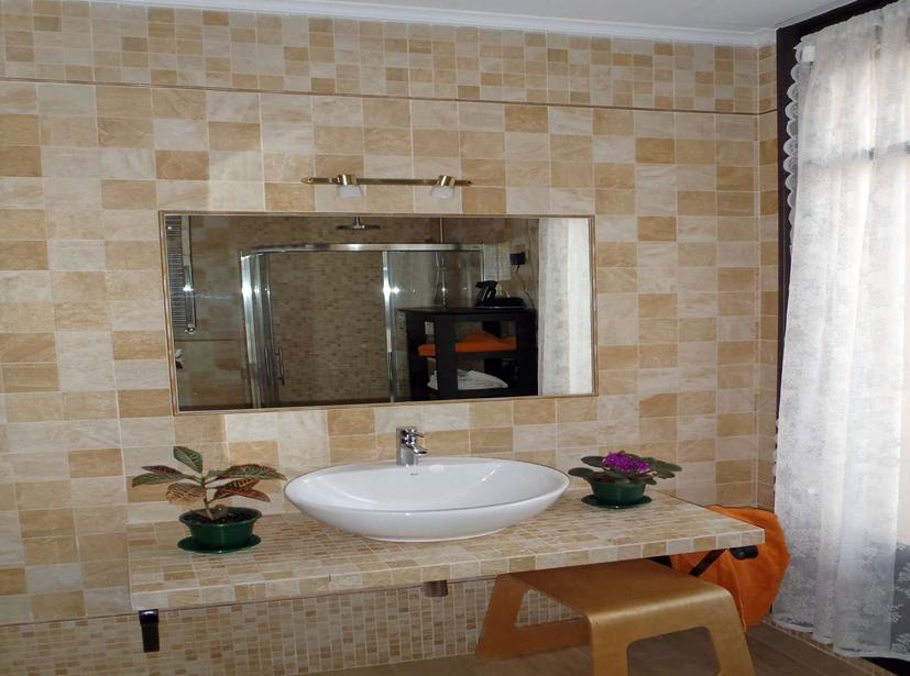 Reformas de baños en Vizcaya