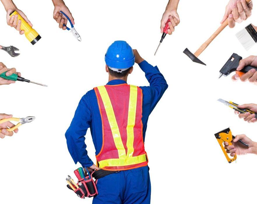 Reparaciones: Servicios de Tecnove Reformas