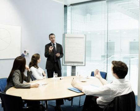 Cursos de formación en riesgos laborales