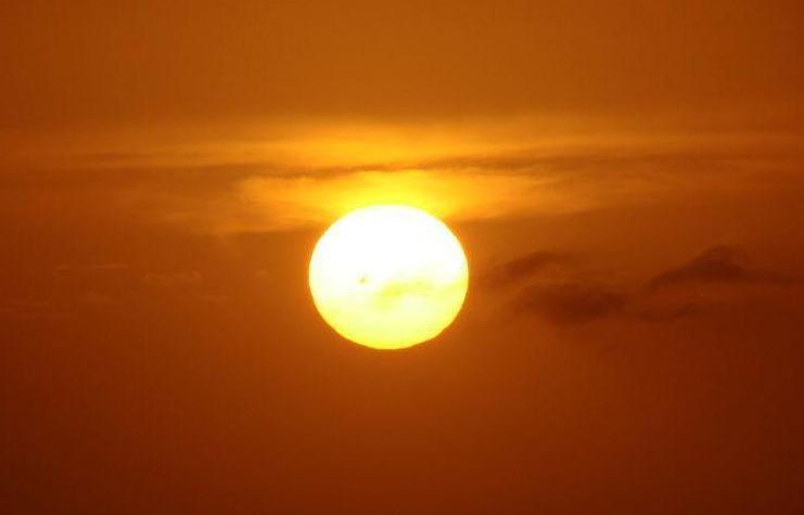 ¿Qué cantidad de sol es buena para la salud?