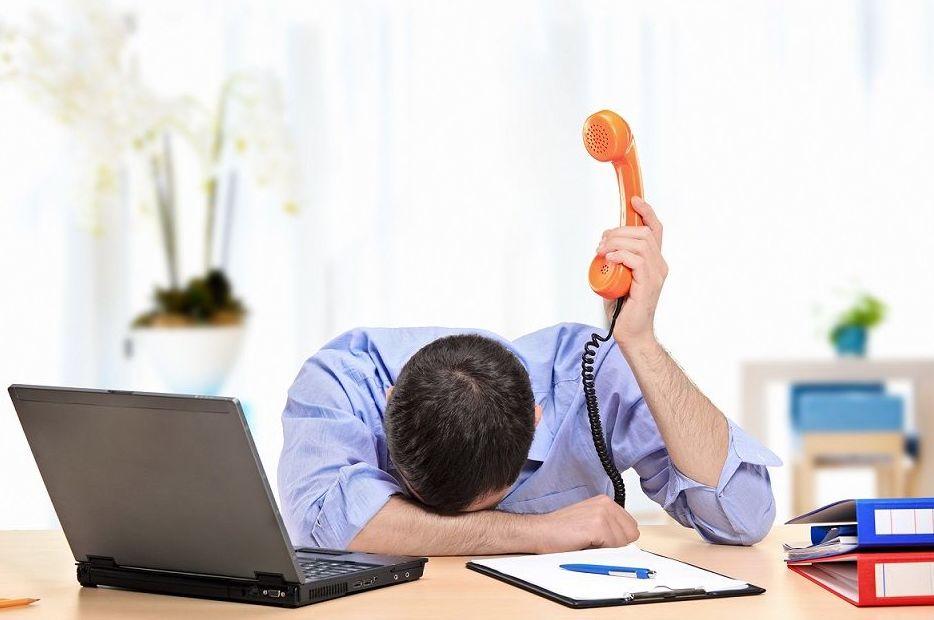 El número de accidentes laborales podría incrementarse por el síndrome postvacacional
