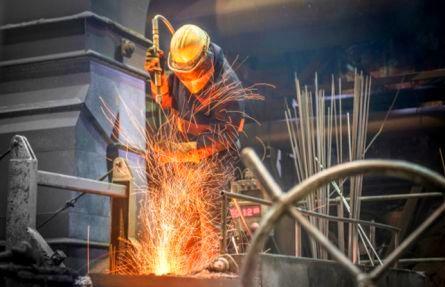 Firmado el II convenio estatal del sector del metal