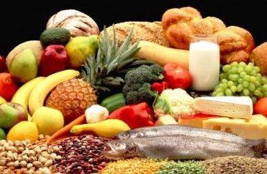 Alimentos que ayudan a mejorar el rendimiento en el trabajo