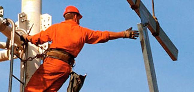 La siniestralidad laboral aumenta con la recuperación