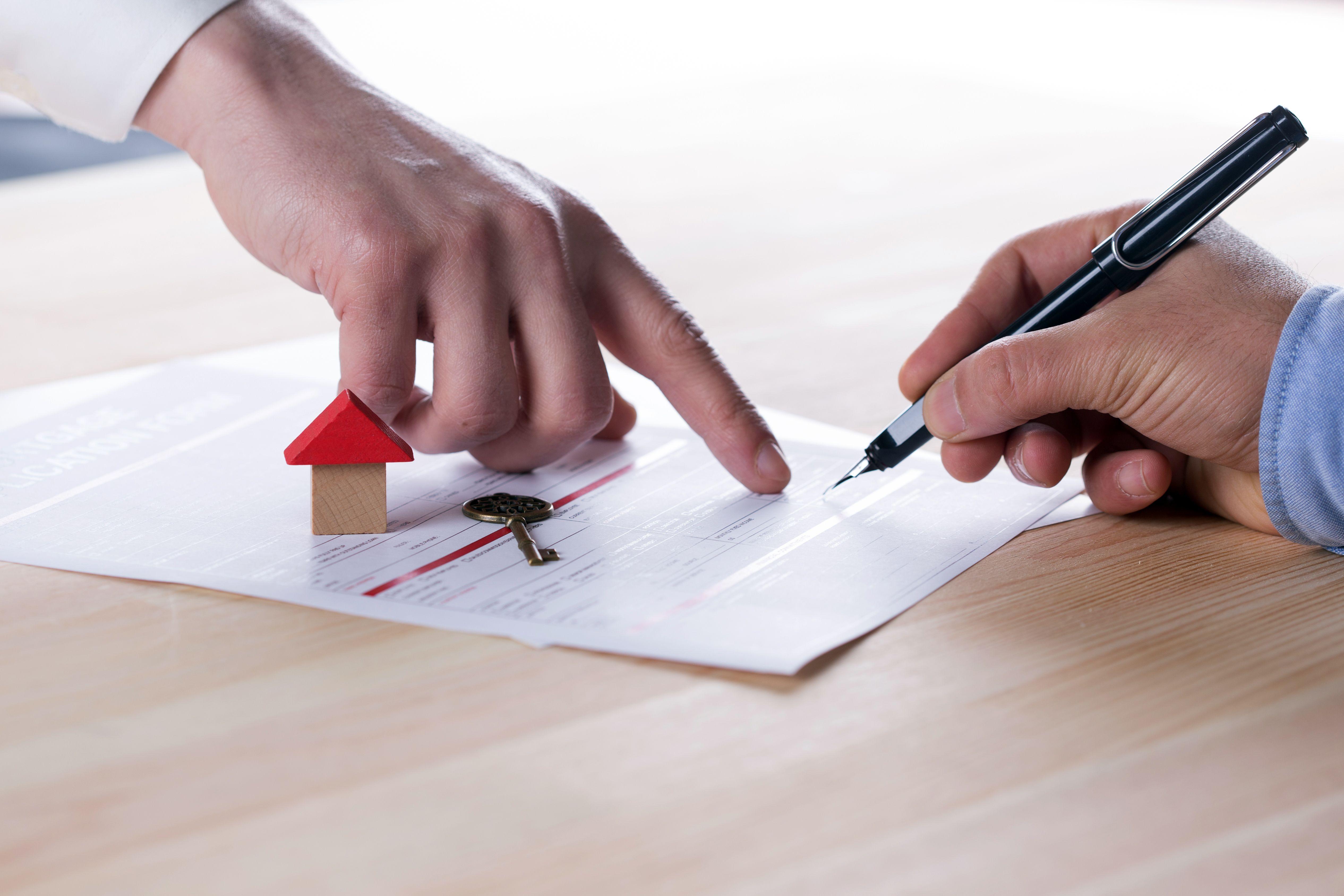 Correduría de seguros: Servicios de MontesCas Inmobiliaria