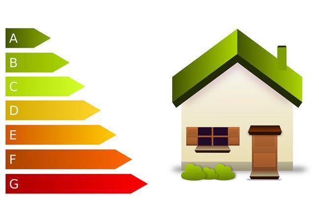 Eficiencia energética: Servicios de MontesCas Inmobiliaria