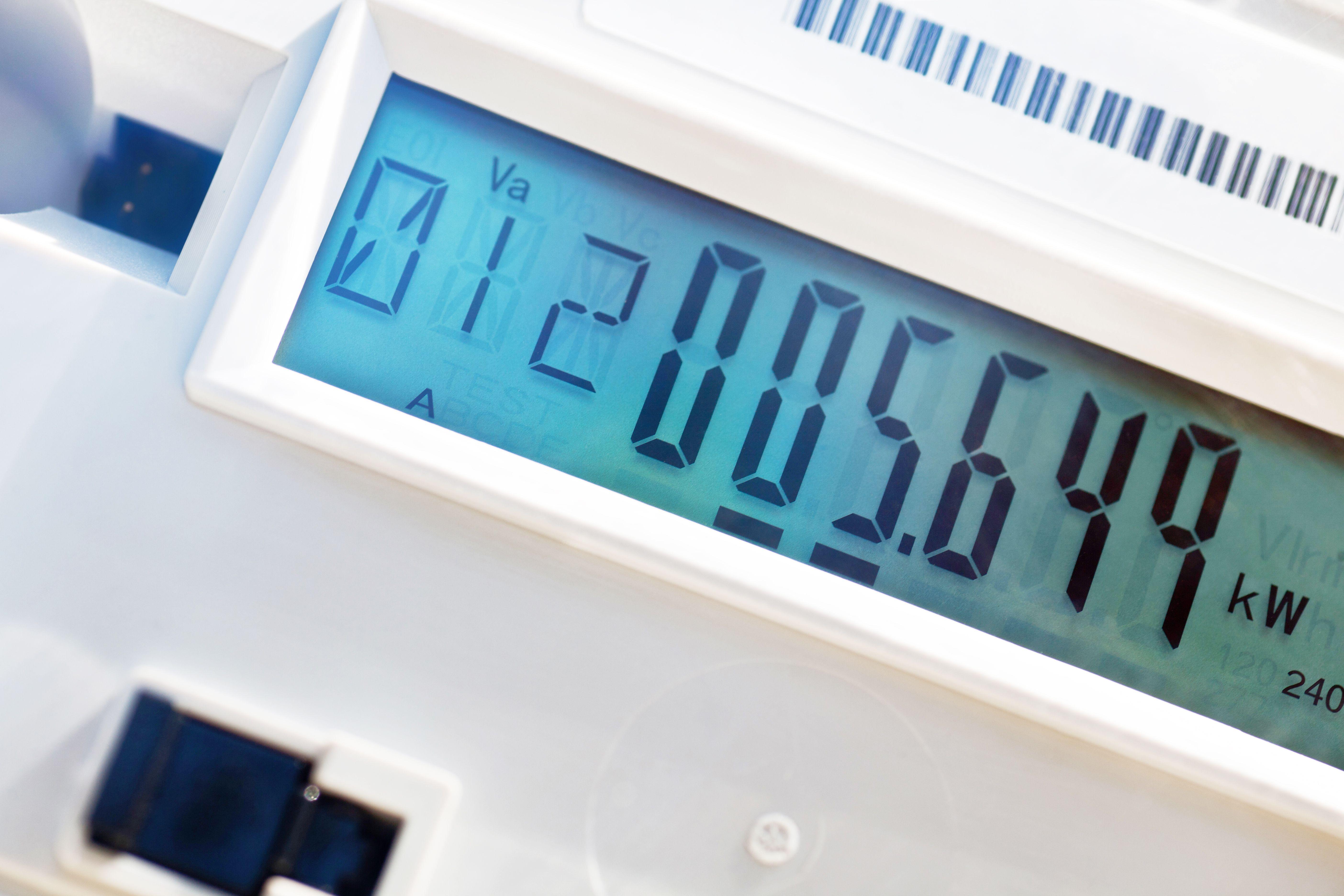 Ahorro energético, como contratar electricidad y que potencia contratar