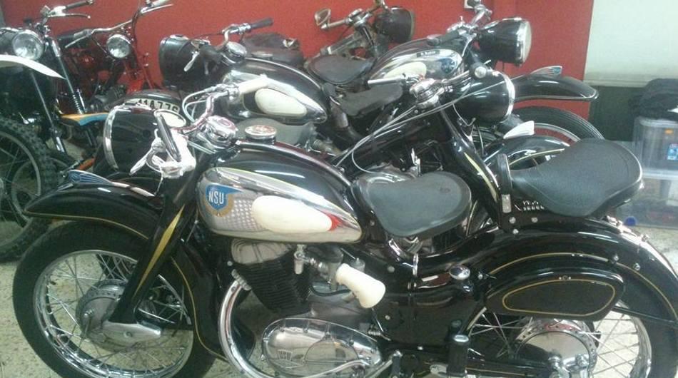 Foto 82 de Motos en Vilassar de Dalt | Fx Motos
