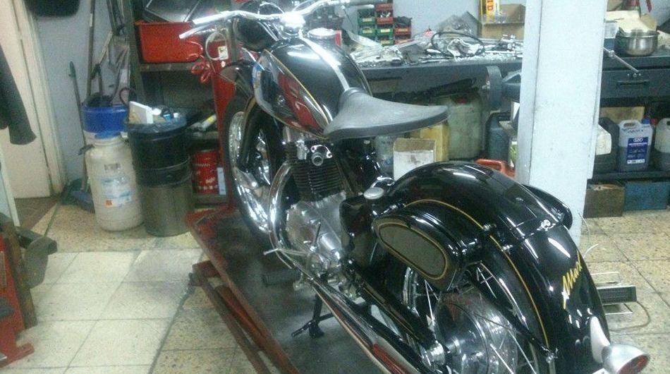 Foto 64 de Motos en Vilassar de Dalt | Fx Motos