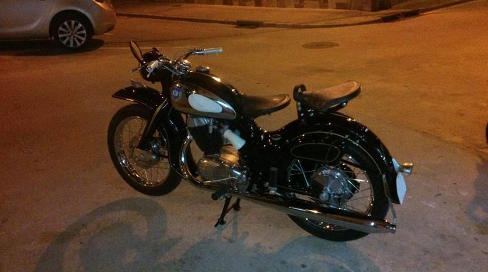 Foto 74 de Motos en Vilassar de Dalt | Fx Motos
