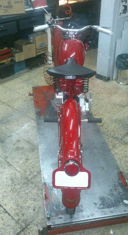 Foto 17 de Motos en Vilassar de Dalt | Fx Motos