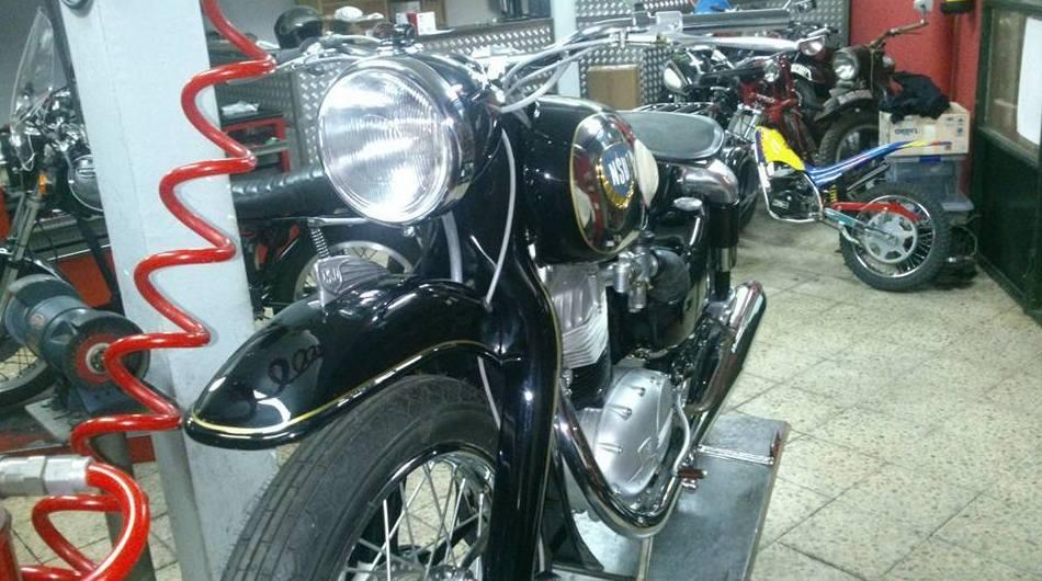 Foto 96 de Motos en Vilassar de Dalt | Fx Motos