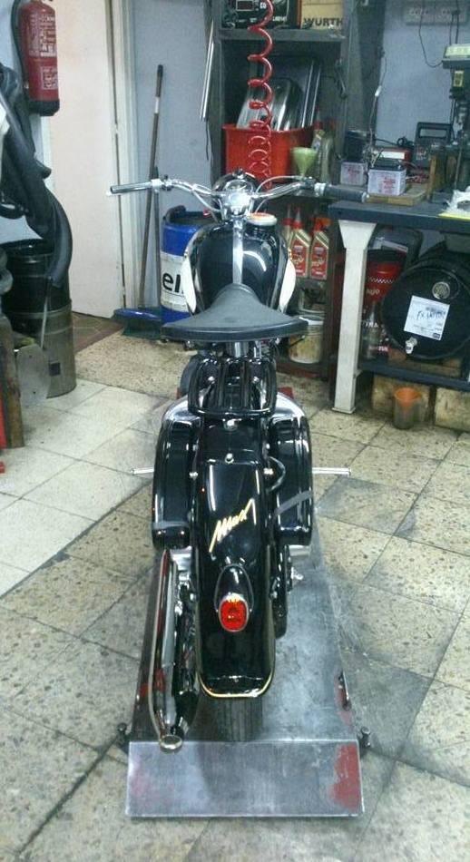 Foto 97 de Motos en Vilassar de Dalt | Fx Motos