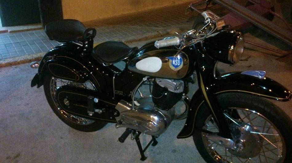 Foto 75 de Motos en Vilassar de Dalt | Fx Motos