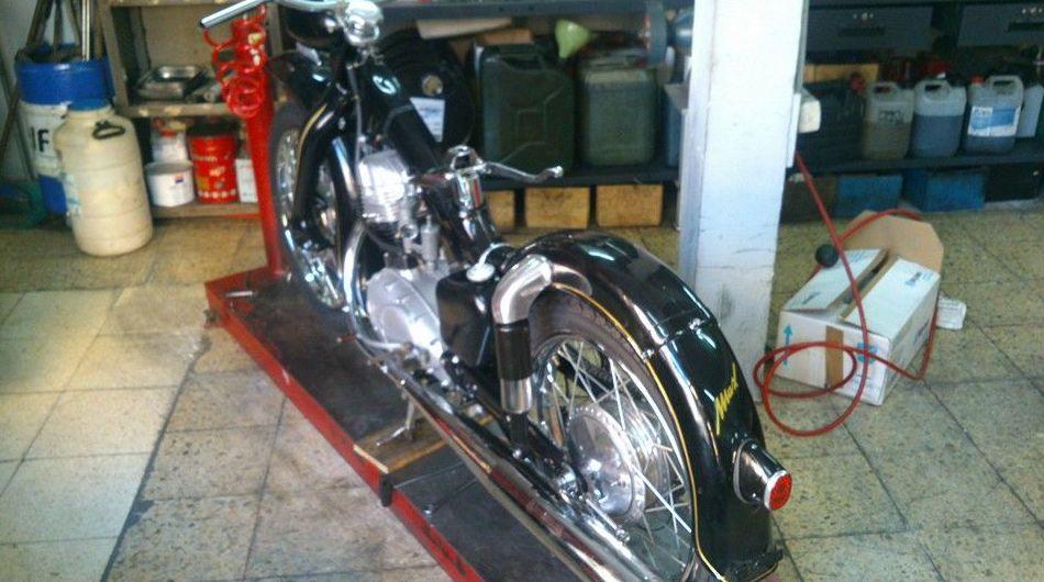 Foto 45 de Motos en Vilassar de Dalt | Fx Motos