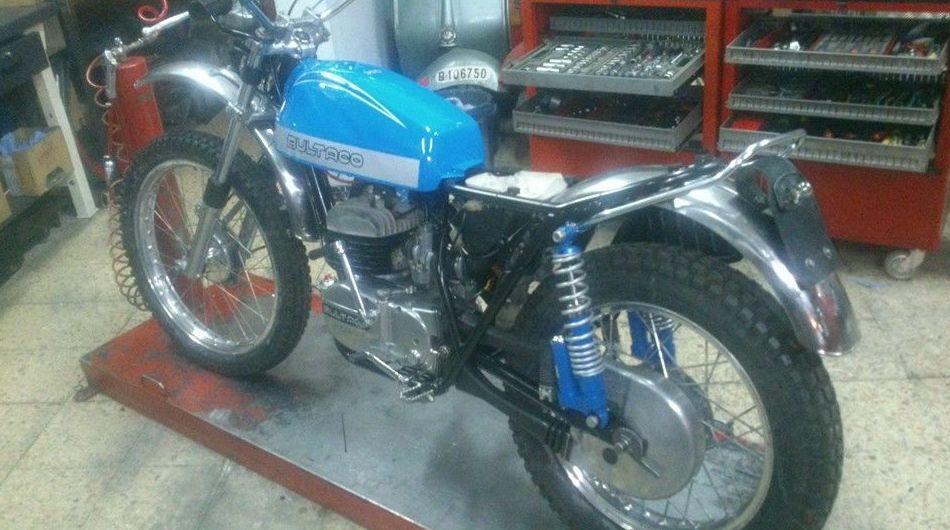 Foto 26 de Motos en Vilassar de Dalt | Fx Motos