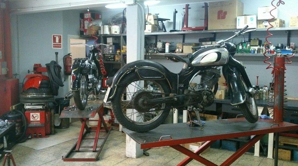 Foto 50 de Motos en Vilassar de Dalt | Fx Motos