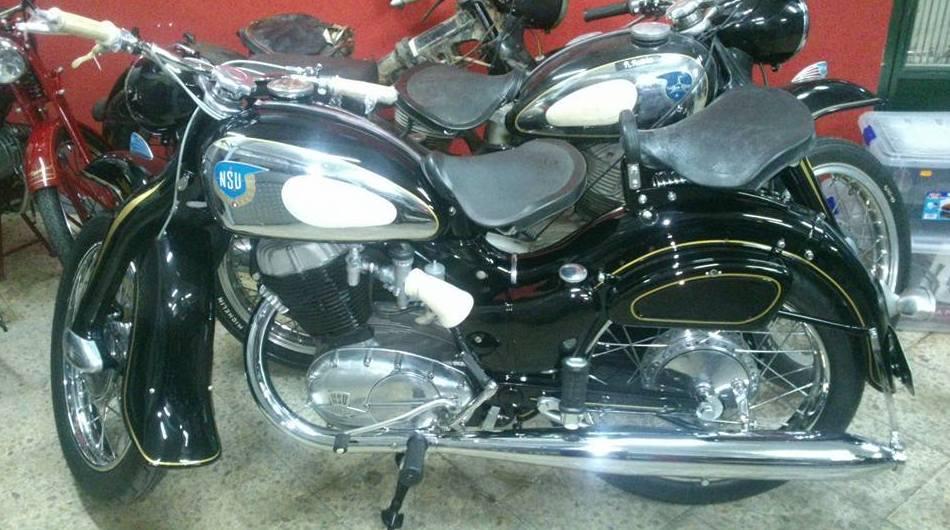Foto 79 de Motos en Vilassar de Dalt | Fx Motos