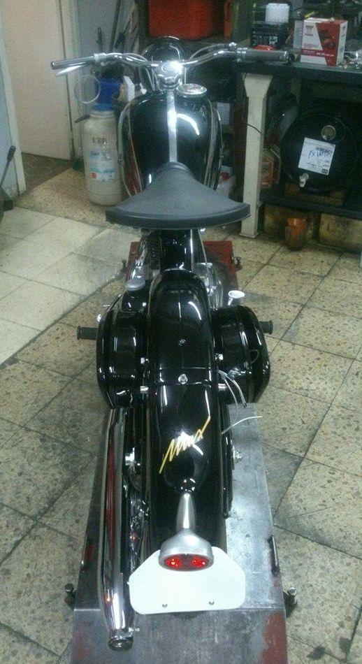 Foto 67 de Motos en Vilassar de Dalt | Fx Motos