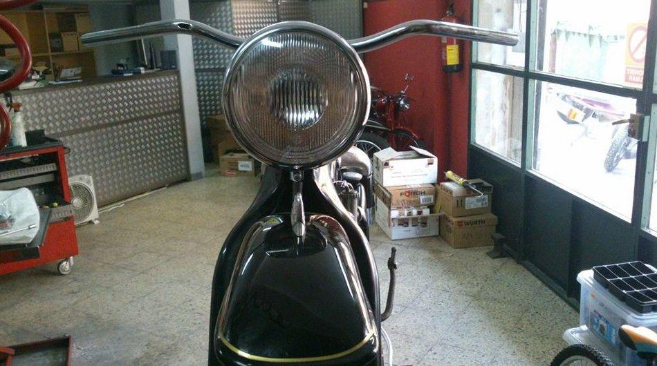 Foto 47 de Motos en Vilassar de Dalt | Fx Motos