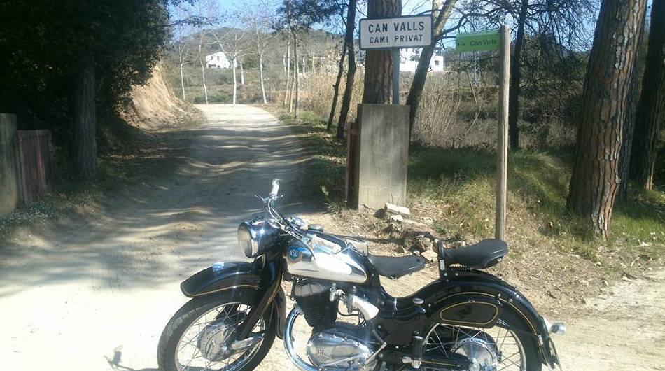 Foto 92 de Motos en Vilassar de Dalt | Fx Motos