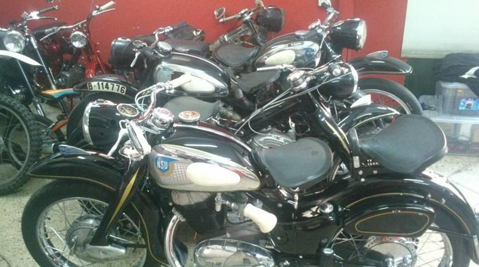 Foto 81 de Motos en Vilassar de Dalt | Fx Motos